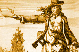 Biography of Anne Bonny - ThoughtCo